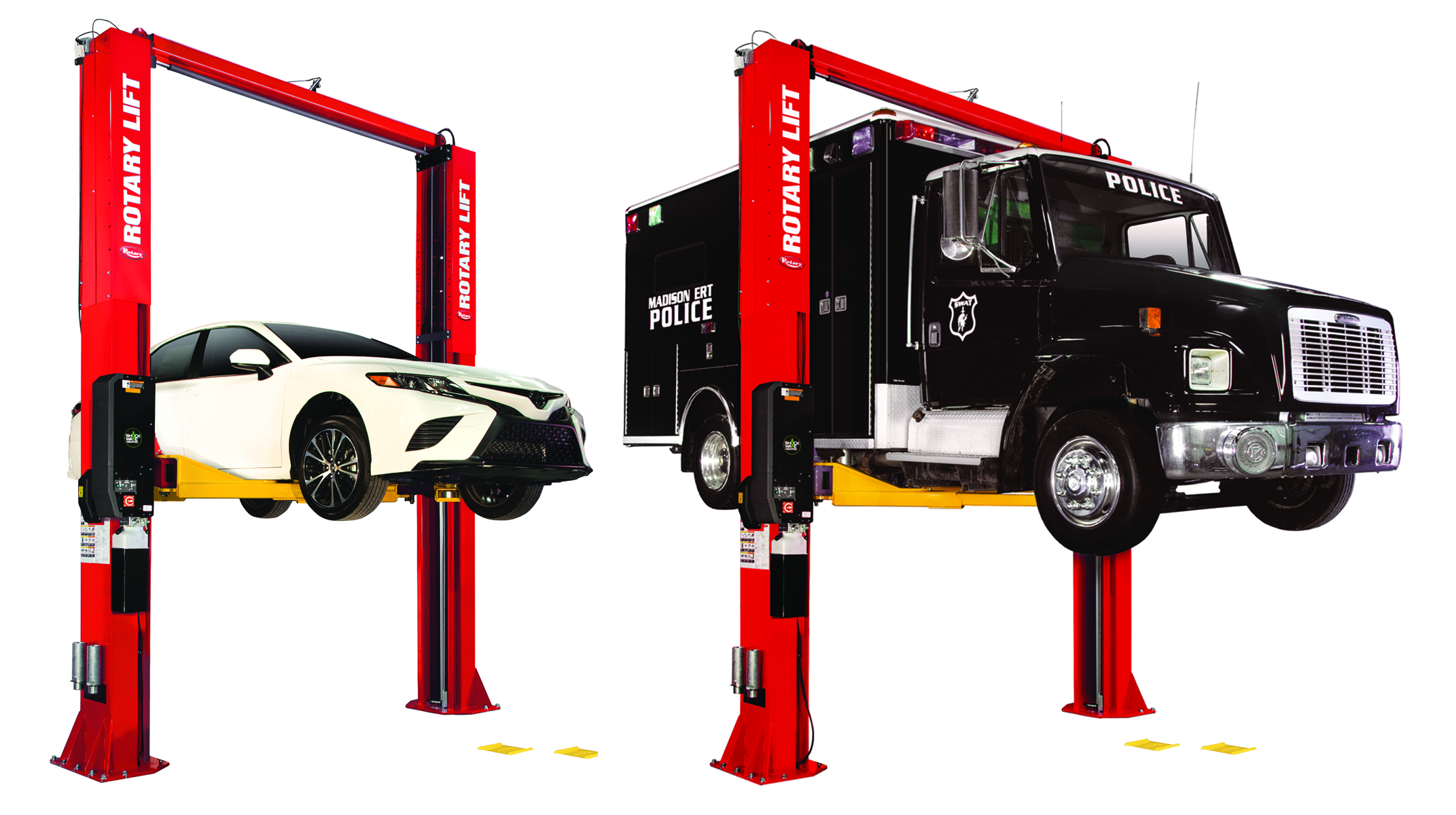 Rotary Lift-SPO16.20 VEHICLES