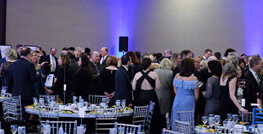 DuPage Children's Museum Honors Dover at its Benefit Ball