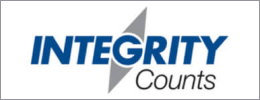 IntegrityCounts Logo