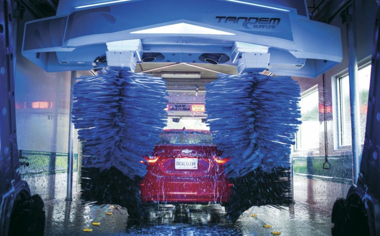 Increase Profits with a Car Wash