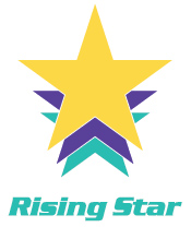 logo rising star