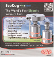 EcoSmart technology features
